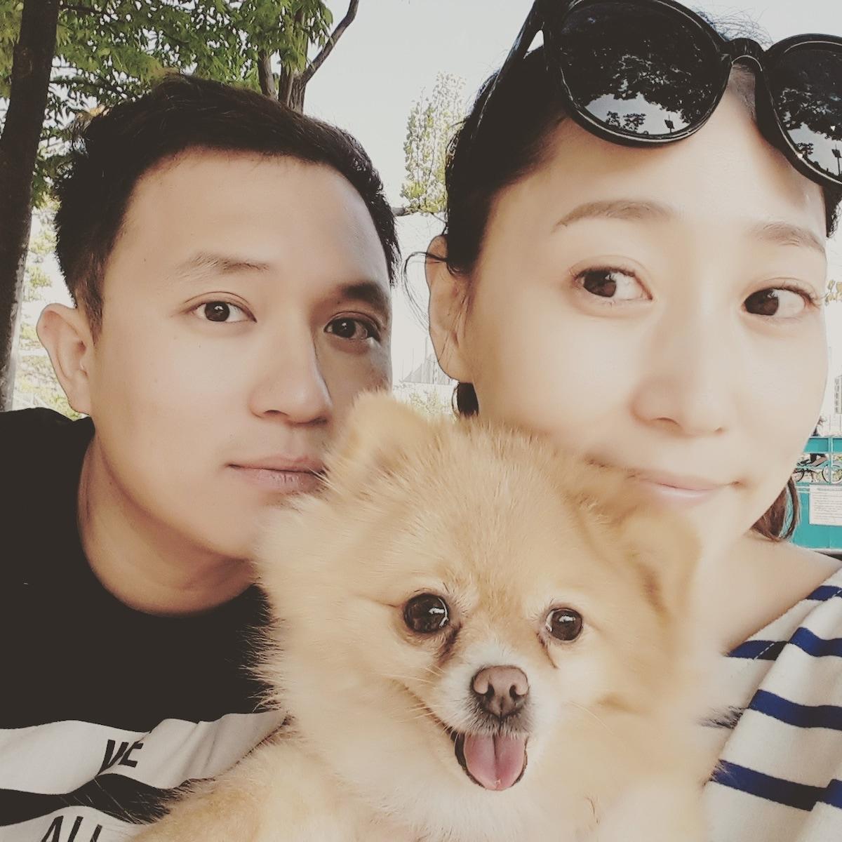 Joon & Yumi from Mapo-gu