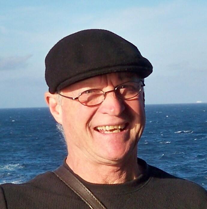 Robert from Kerry