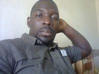 Mahomed from Ouagadougou