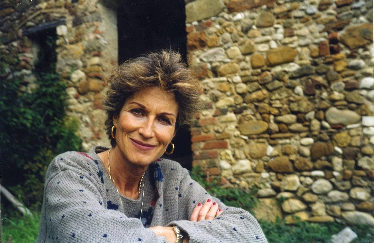 Maria Fernanda from San Casciano in Val di Pesa