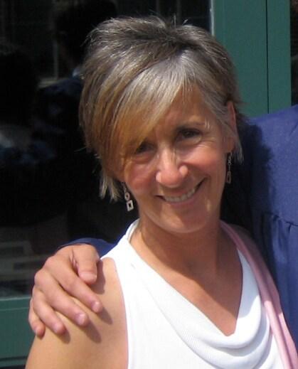 Maureen from Yarmouth