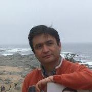 Alvaro from Santiago