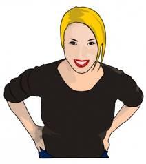 Orna from Haifa