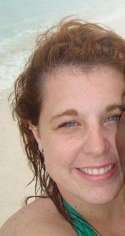 Claire Aurélie from Richmond