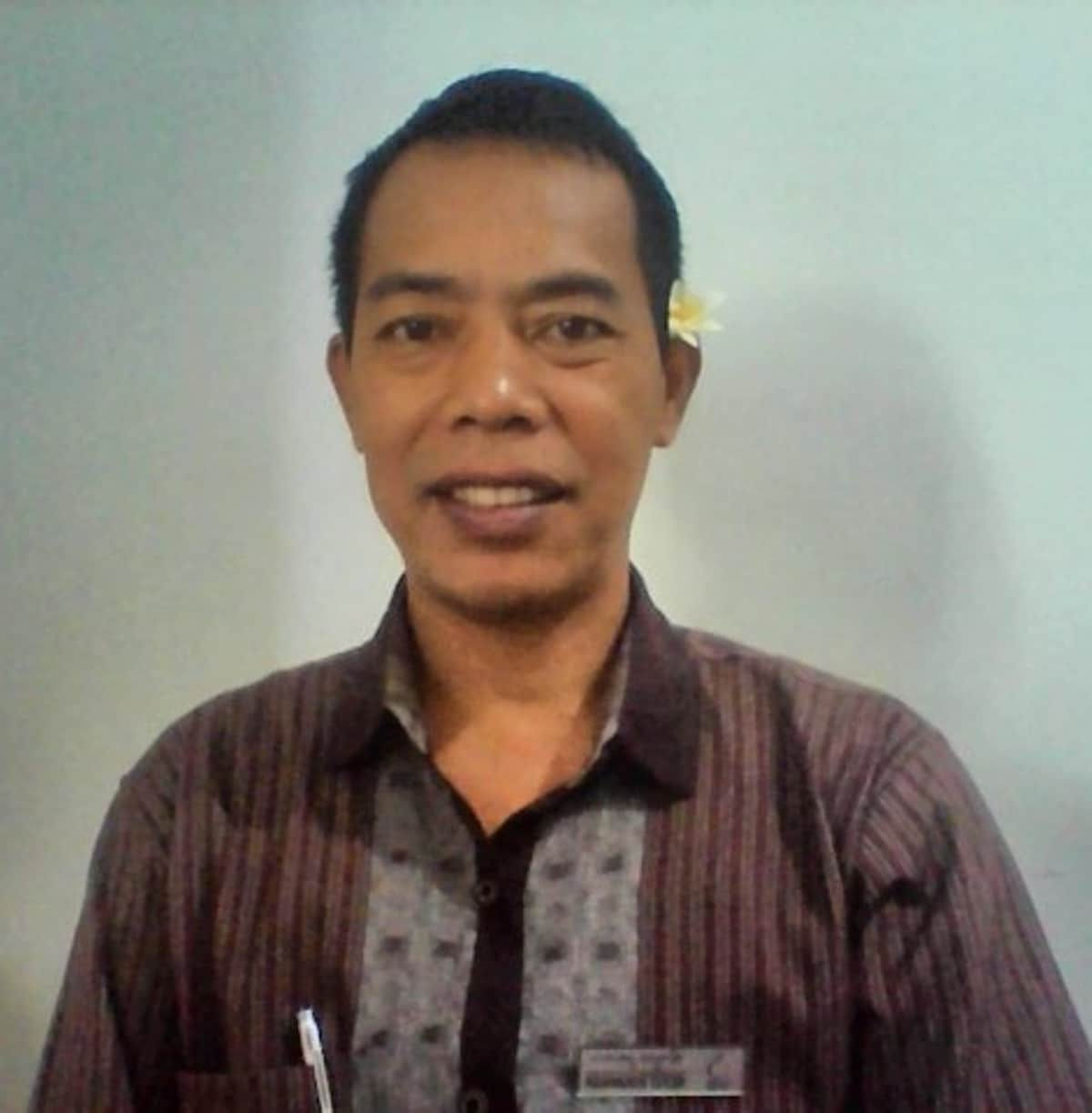 Ketut From Indonesia