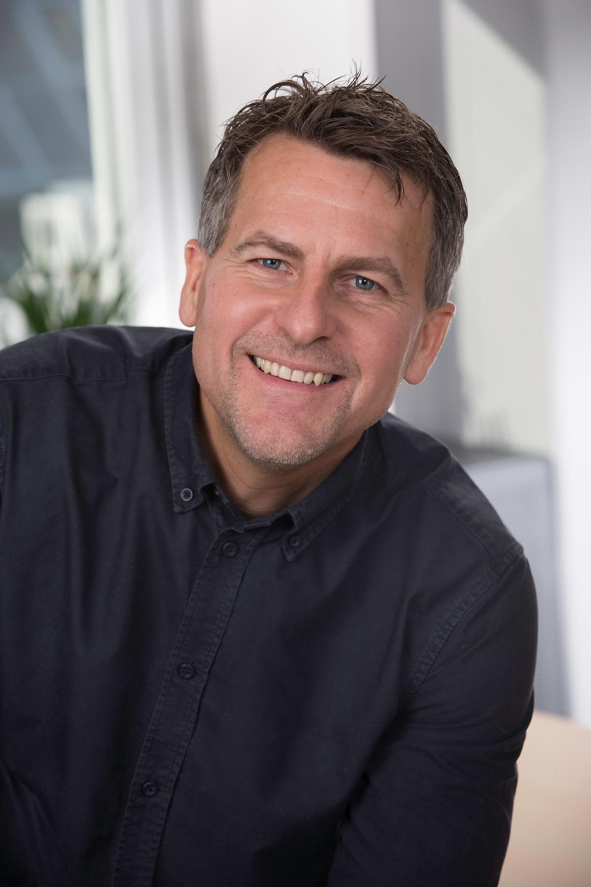 Eivind From Svendborg, Denmark