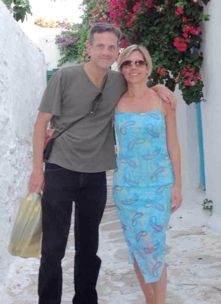 Brigitte from Marbella