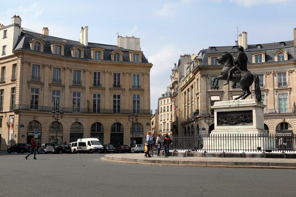 Vincent from Paris