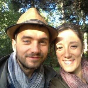 Aurore & Laurent from Nantes