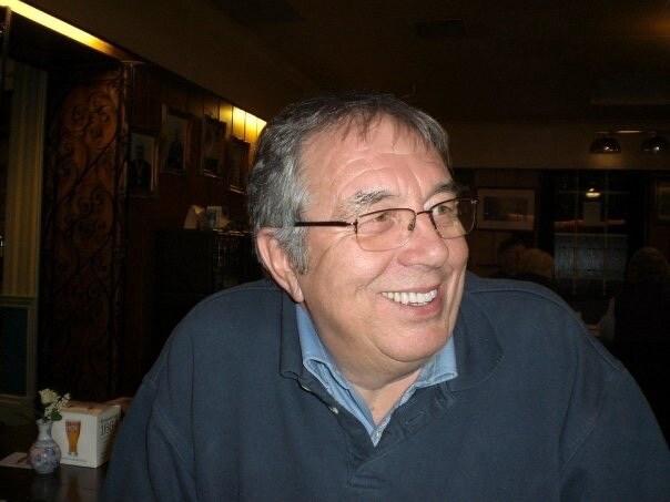 Geoff From Canterbury, United Kingdom