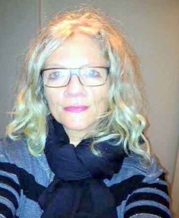 Inger Andrea from Sandnes