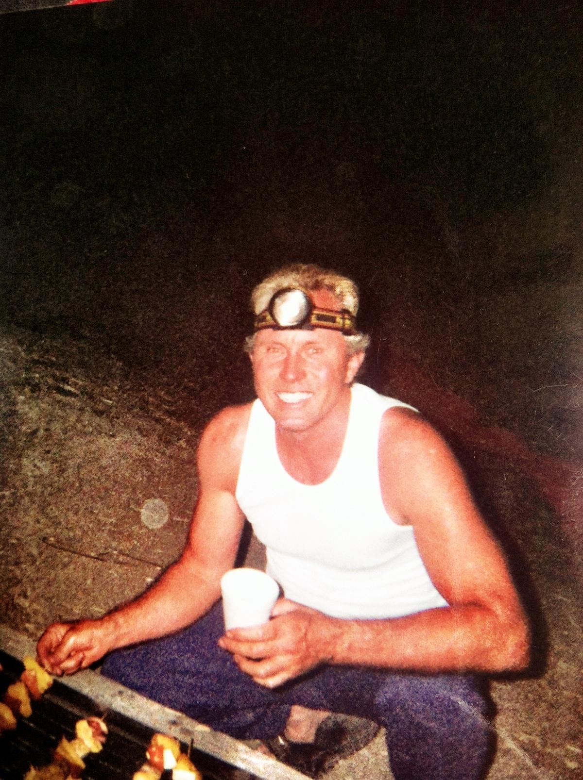 Darrell from Topanga Canyon