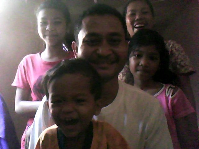 DISCOVERING CAMBODIA FROM INSIDE !   My name is