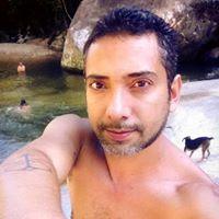 Nando from Paraty