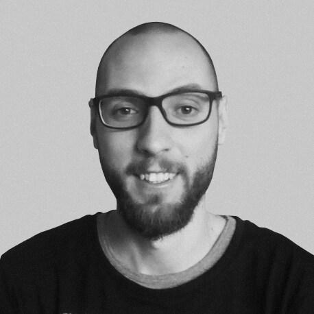 Grzegorz from Barcelona