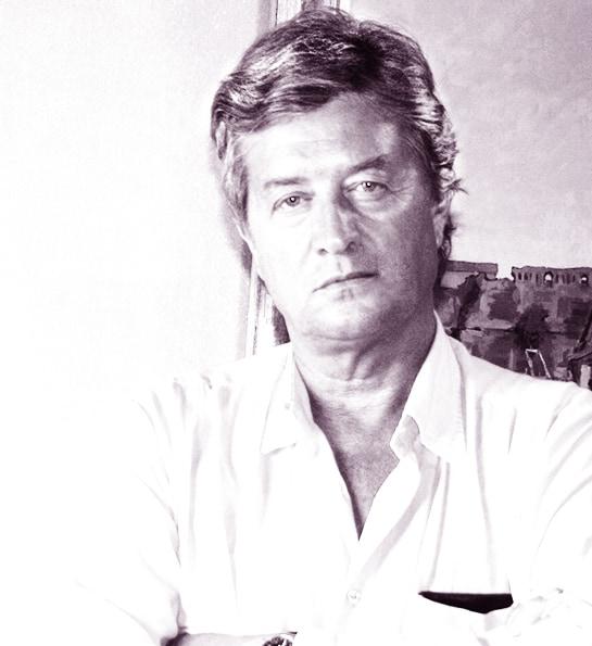Alain from Venise