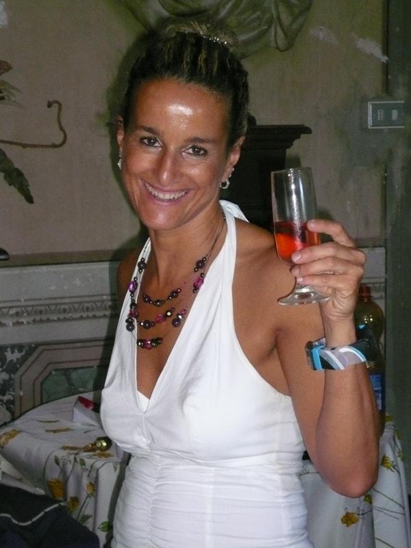 Isabella from Carmignano