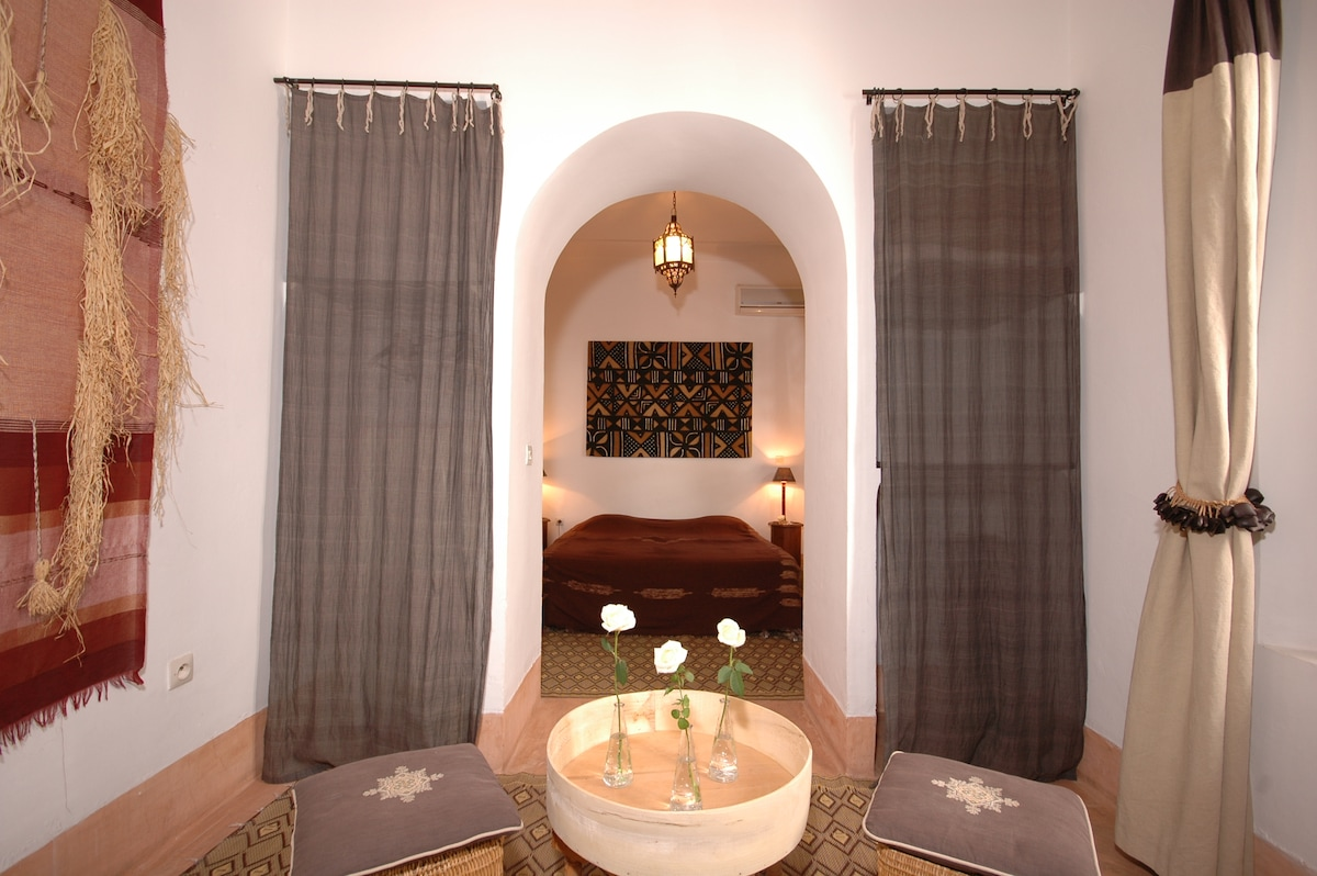 Gaethane From Marrakesh, Morocco