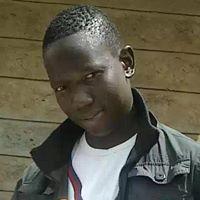 Paul From Nairobi, Kenya