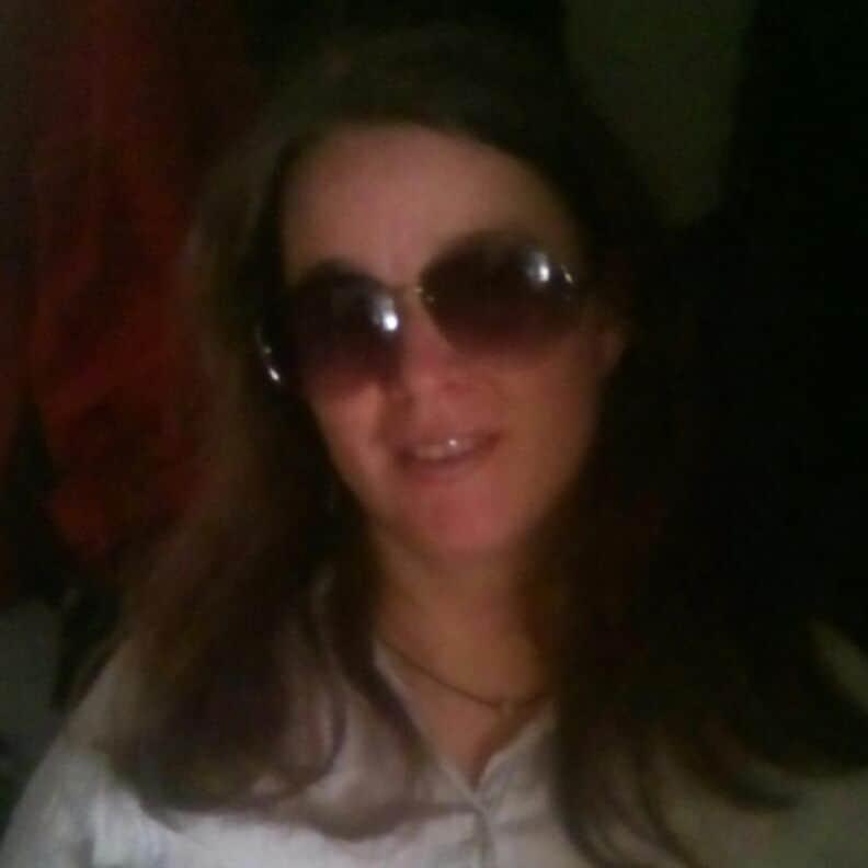Lourdes From Palma, Spain