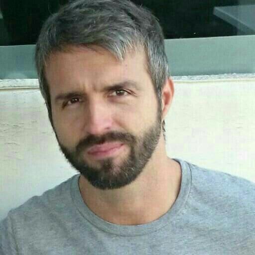 Eduard from Barcelona