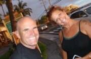 Gigi & Andy from Kailua-Kona