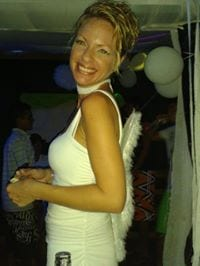 Alexandra from Ojochal