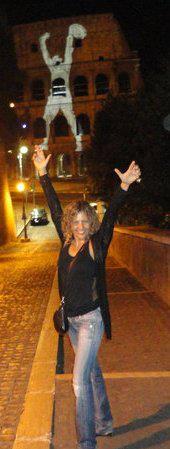 Assunta from Rome