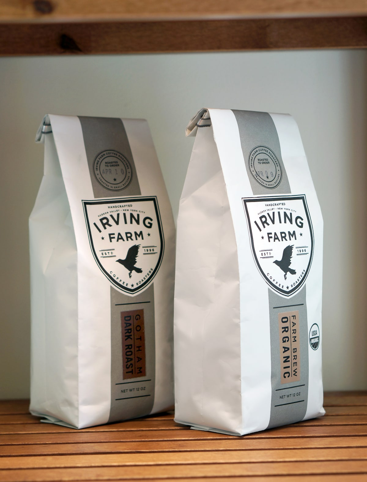 We're a coffee shop located in Millerton, NY with