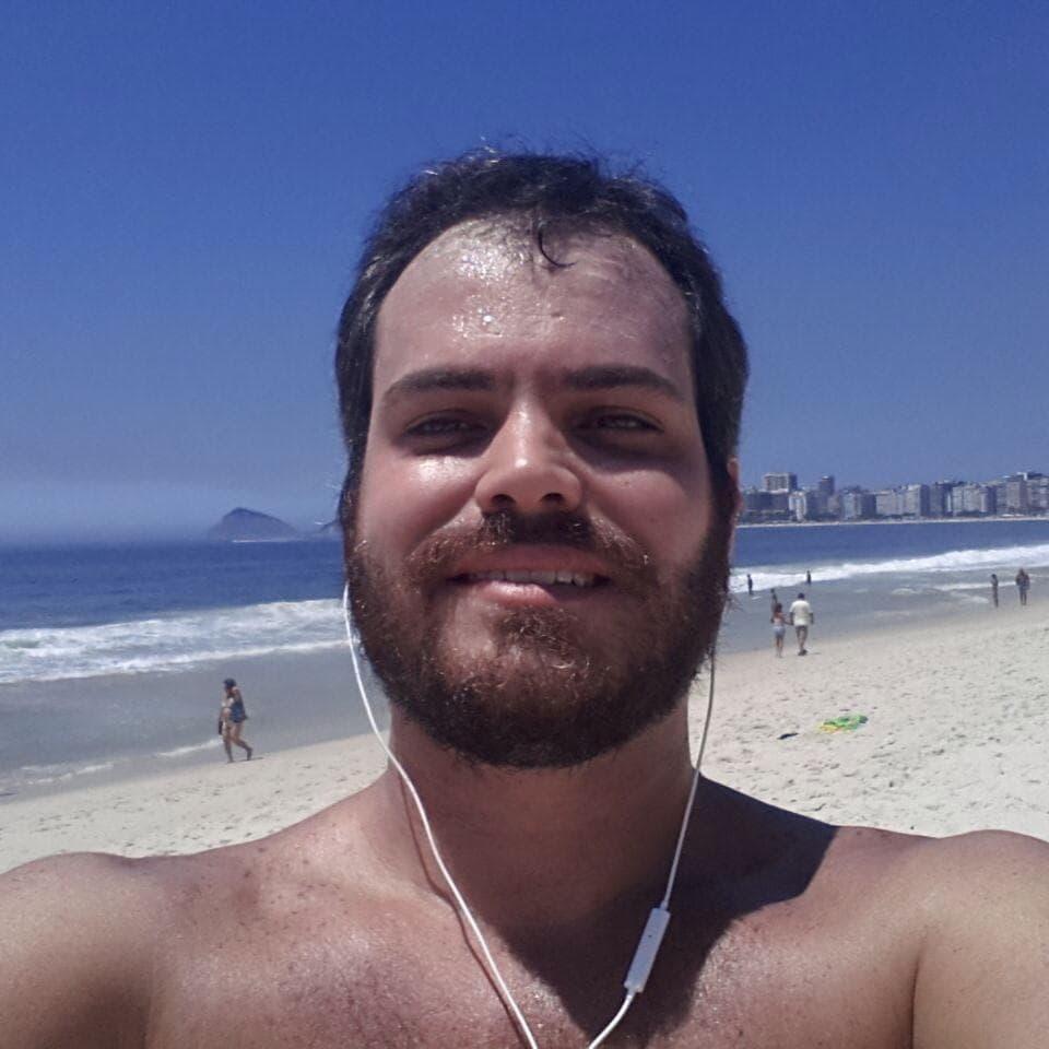 Leandro from Rio de Janeiro