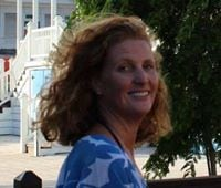 Gillian from Nassau