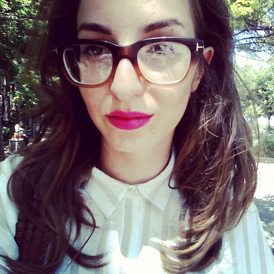 Roberta From Italy