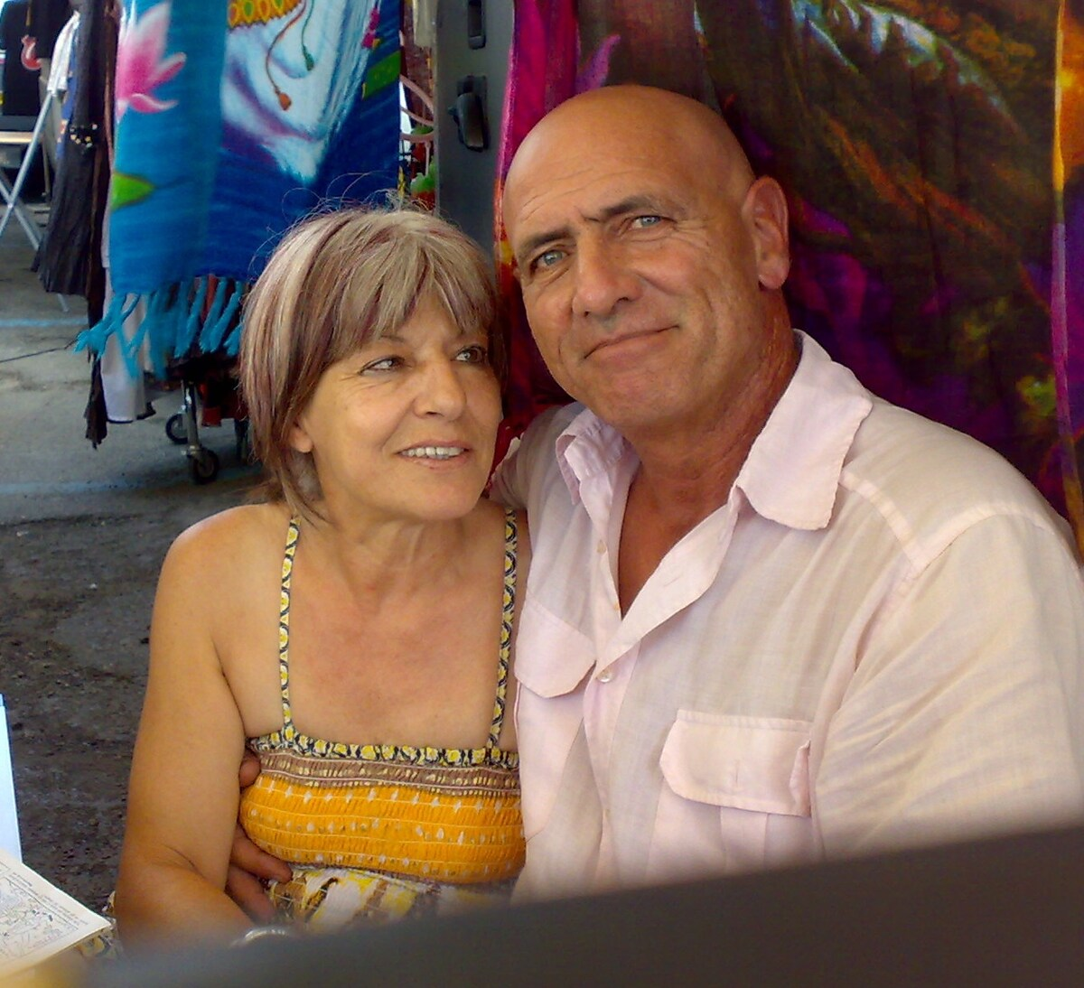 Lamberto&Maria from Umbertide