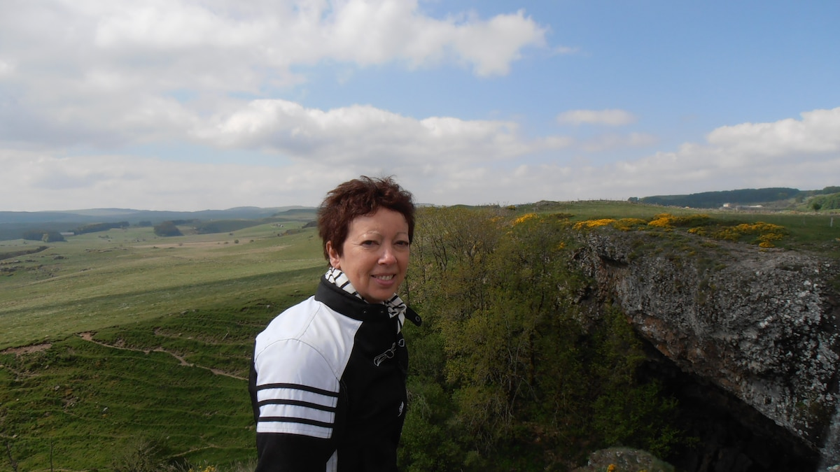 Nicole from Figeac
