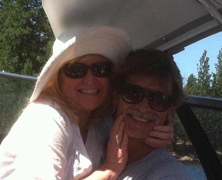 Nanci And Rick from Ventura
