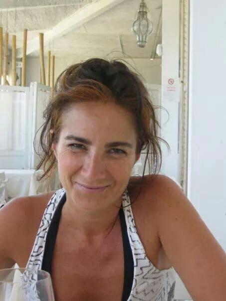 Eleonora From Viareggio, Italy