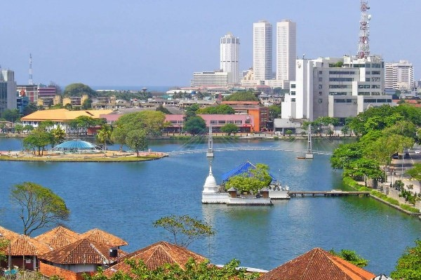 I am an Accounting professional working in Colombo