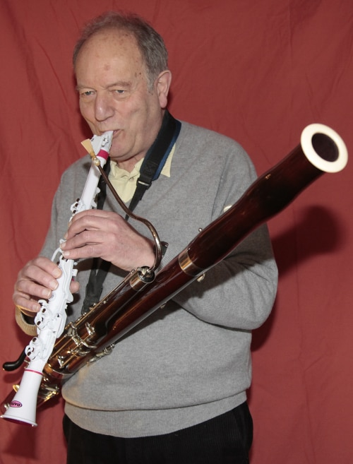 Graham from Kirkbymoorside