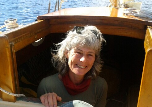 Jane from North Bruny