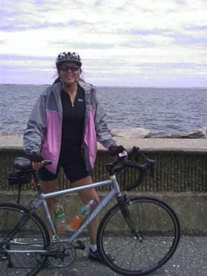 Susan from Sunderland