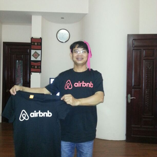 Tuan from Phước Mỹ