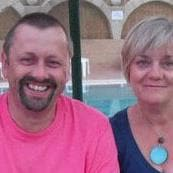 Lynn And Ray From Buntingford, United Kingdom