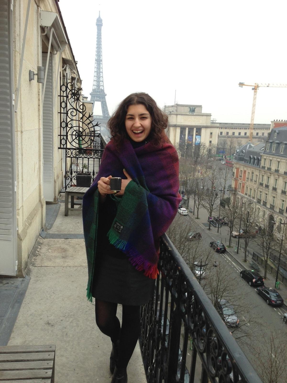 Helya from Berlin