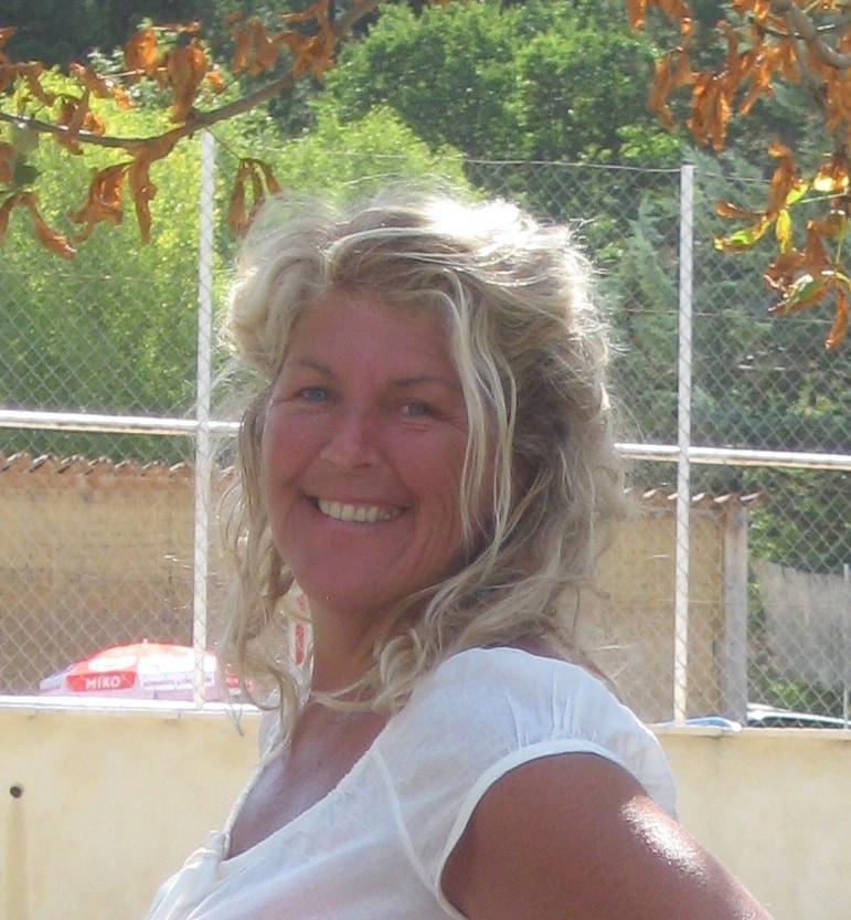 Jayne from Xagħra