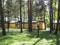 Ośrodek Wypoczynkowy da Śrem, Polonia