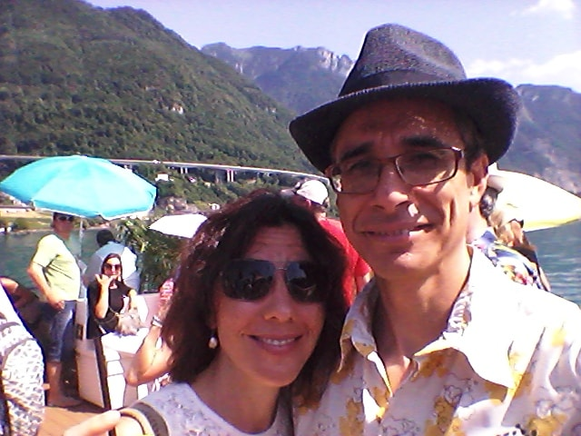Arantxa Y Javier from Puerto Viejo