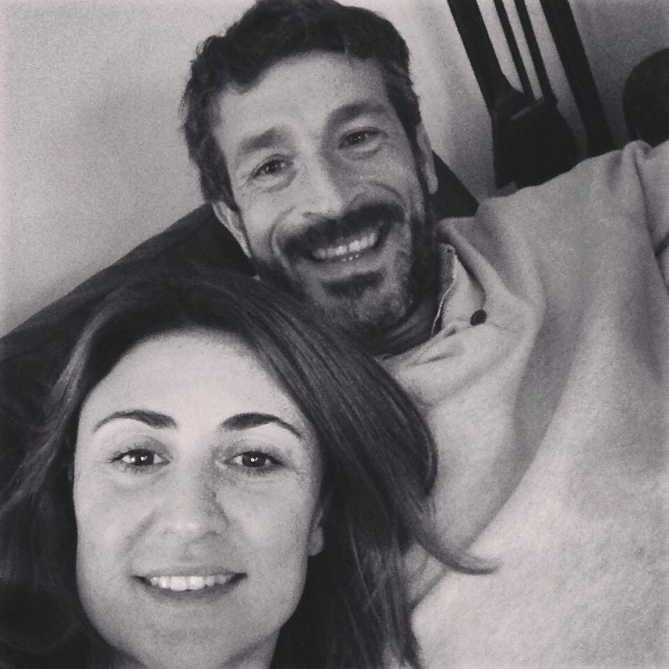 Paola from Ancona
