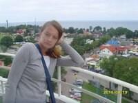 Joanna From Wrocław, Poland