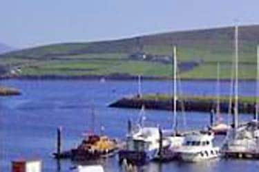 Dingle Marina Lodge (Thomas And Katharine) From Castlemaine, Ireland