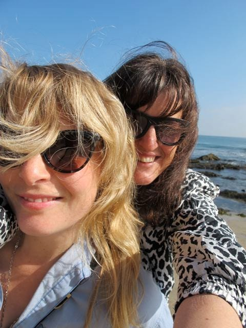 Kirsten And Nadia